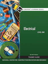 USED (GD) Electrical Level 1 Trainee Guide, 2011 NEC Revision, Hardcover (7th Ed