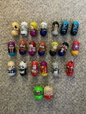mighty beanz series 1 Lot Of 22. Rares Included!!!