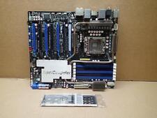 Asus P6T7 WS SuperComputer Motherboard Intel X58 LGA1366 w IO Shield 6 x PCIex16