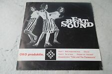 TRIKS AND THE PARAMOUNTS WELL RESPECTED MAN 45 DUTH FLEXI VERY RARE