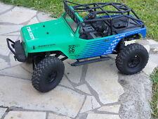 Axial SCX10 Jeep Wrangler G6 Falken Edition 4wd AX90036