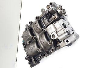 Audi A4 A6 2.0 TDI full oil pump 03G103537B chain driven 2005 BLB 1 year warrant
