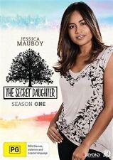 The Secret Daughter : Season 1 (DVD, 2-Disc Set)  NEW