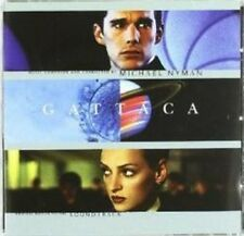 Gattaca - Original Soundtrack (New Cd)