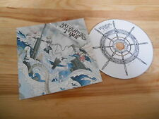 CD Indie Adventure Time-DREAMS o water Themes (13) canzone PROMO Plug Research CB
