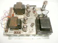 ROWE RI / TI 1 / TI 2 / MM4 / MM5 / MM6  part: working STEREO AMPLIFER R-4359A