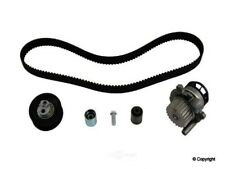 Engine Timing Belt Kit with Water Pump fits 2006-2009 Volkswagen Eos GTI,Jetta,P