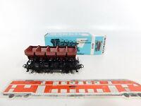 CI801-0,5 # Märklin H0 / AC 4635 Wagons à Bennes / Marchandises Ommi 51 DB,Mint+