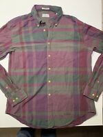 Vintage Gant Longsleeve Shirt. XL. Motorcycle Poplin. Great Condition