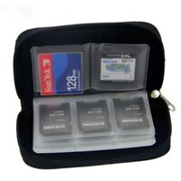 Memory Card Cases HC CF for TF Cards Memory Stick Storage Bag Carrying Pouch