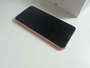 Huawei P20 lite 64GB Unlocked Sakura Pink Smartphone Dual SIM