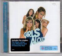 (EU37) Girls Aloud, What Will The Neighbours Say? - 2004 CD