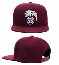 Cool ! Fashion adjustable baseball cap snapback hip-hop hat purple