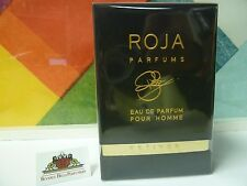 VETIVER POUR HOMME BY ROJA DOVE PARFUMS EDP SPRAY 1.7 OZ / 50 ML SEALED