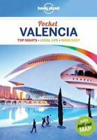 Lonely Planet Pocket Valencia by Lonely Planet 9781786572233 | Brand New