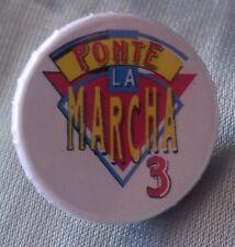 PIN MUSICA PONTE LA MARCHA 3