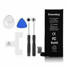 New 1420mAh Replacement Internal Battery for iPhone 4 4G + Tools Kit Adhesive US