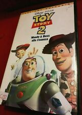 Woody toy story in vhs tapes ebay