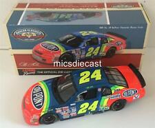 NEW 1995 Jeff Gordon #24 Dupont Darlington Southern 500 Raced Win Diecast 1:24
