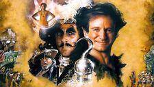Peter Pan Poster Length :800 mm Height: 500 mm  SKU: 1171