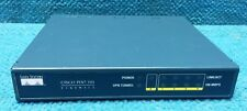 Cisco PIX 501 Series 4 Port Firewall