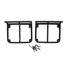 FOR JEEP Wrangler 2007-2017 Tail Lamp Guards Set 2210270AB/82210270AC/82210270AD