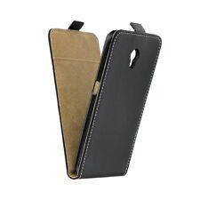 Tasche für ZTE Blade V7 Ledertasche Fliptasche Flipcase Case Flip Hülle Etui