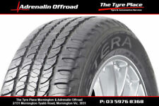 Goodyear Car & Truck Tyres R17 Inch 102 Load Index