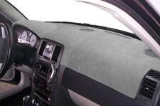 Volkswagen Touareg 2004-2010 Sedona Suede Dash Board Cover Mat Grey