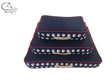 Companion Country Soft Dog Bed Waterproof Mattress Hardwearing Pet Mat Cushion