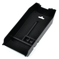 New Center Console Armrest Storage Holder Tray Box fit for Mercedes Benz W212