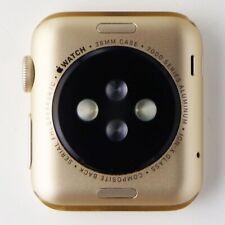 OEM Apple Smartwatch Housing - 38mm - A1553 - Gold
