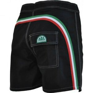 Costume mare Short Sundek Uomo M502 Low Rise 14""
