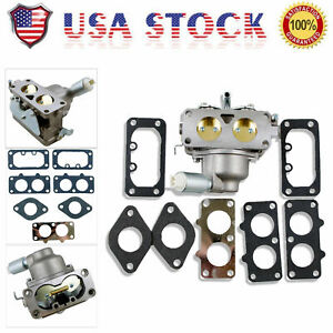 New Carburetor Carb For Briggs & Stratton V-Twin 20hp 21hp 23hp 24hp 25hp