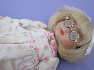 Anne Estelle, 10 inch Tonner doll 1999, needs TLC