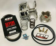 17+ RZR XP 1000 Duner Clutch COMPLETE CLUTCH Assembly EPI Primary Secondary
