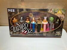 The Wizard Of Oz 70th Anniversary Pez Collector's Series Limited Edition lot B4