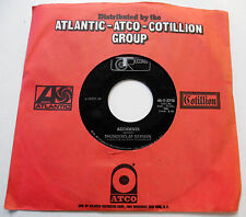 THUNDERCLAP NEWMAN 45  Accidents / I See It  All TRACK  Prod. by PETE TOWNSHEND