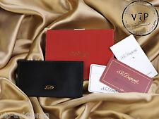 S.T.Dupont Credit Card Case Business Leather Holder