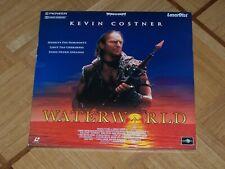 PAL Laserdisc: Waterworld