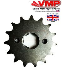 Zing Bikes Mirage 125cc LF125-J 15T Tooth Front Drive Output Sprocket