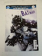 BATMAN ALL STAR #6 DC UNIVERSE REBIRTH NM (9.4)