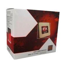 Fully Refurbished AMD FX 4100 Black Edition 4 Core CPU, AM3+, Clock 3.6 GHz