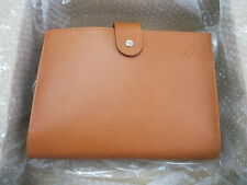 Ferrari 360,430,575 M, Enzo - Owners Manual Holder / Pouch / Wallet # 195298