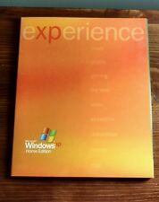 WINDOWS XP HOME UPGRADE WITH SERVICE PACK 2