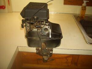 Briggs & Stratton 5hp Engine Gas Tank and Carburetor Model 135202