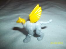 "RARE Bandai Digimon Mini Figure  - 1 1/2"" Tall - Very Good Condition"