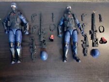 GI Joe Classified Lot - Cobra Commander Troopers Infantry