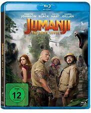 Jumanji: The Next Level (Blu-Ray, 2020)