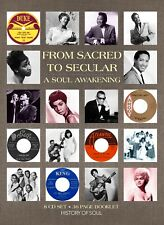 From Sacred To Secular: A Soul Awakening 8CD Set, History of Soul